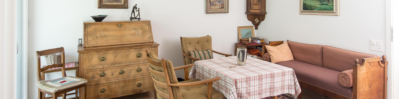 Senioren-Wohnungen
